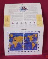 Foto 2 Telefonwertkarte ''Extra Ausgabe'' aus Australien THE WITHBREAD.........