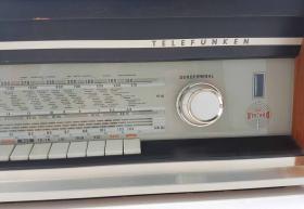 Foto 3 Telefunken Opus 2550 Hi-Fi