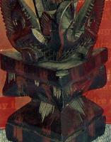 Foto 3 Tempelwächter Garuda -Vishnu aus Indonesien