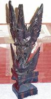Foto 6 Tempelwächter Garuda -Vishnu aus Indonesien