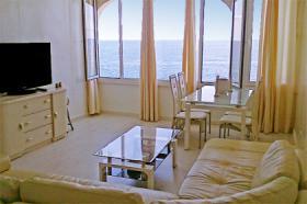 Foto 2 Teneriffa Süd, Studio-Apartment, komplett renoviert und direkt am Meer in Callao Salvaje.