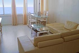 Foto 3 Teneriffa Süd, Studio-Apartment, komplett renoviert und direkt am Meer in Callao Salvaje.
