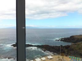 Foto 4 Teneriffa Süd, Studio-Apartment, komplett renoviert und direkt am Meer in Callao Salvaje.