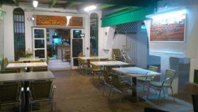 Teneriffa-Tasca- Restaurant, Bar-Cafeteria Zu Verkaufen