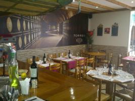 Foto 3 Teneriffa-Tasca- Restaurant, Bar-Cafeteria Zu Verkaufen