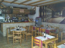 Foto 5 Teneriffa-Tasca- Restaurant, Bar-Cafeteria Zu Verkaufen