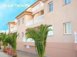 Teneriffa-Urlaub - Ferienwohnung Garachico La Caleta de Interian am Meer