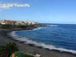 Foto 2 Teneriffa-Urlaub - Ferienwohnung Garachico La Caleta de Interian am Meer