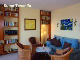Foto 3 Teneriffa-Urlaub - Ferienwohnung Garachico La Caleta de Interian am Meer