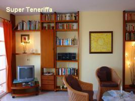 Foto 4 Teneriffa-Urlaub - Ferienwohnung Garachico La Caleta de Interian am Meer