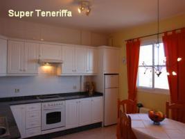 Foto 8 Teneriffa-Urlaub - Ferienwohnung Garachico La Caleta de Interian am Meer