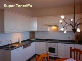 Foto 9 Teneriffa-Urlaub - Ferienwohnung Garachico La Caleta de Interian am Meer