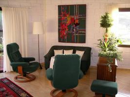 Foto 2 Teneriffa - Ferienfinca - Haus bis 4 Personen + Pool