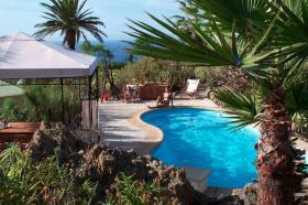 Foto 12 Teneriffa - Ferienfinca - Haus bis 4 Personen + Pool