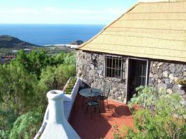 Teneriffa - Fincaurlaub mit Pool und Traumsicht bis zum Teide