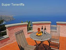 Teneriffa- Urlaub im Turmstudio der Finca Cuco Azul - Teneriffa Nord