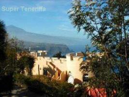 Foto 2 Teneriffa- Urlaub im Turmstudio der Finca Cuco Azul - Teneriffa Nord