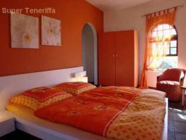 Foto 3 Teneriffa- Urlaub im Turmstudio der Finca Cuco Azul - Teneriffa Nord