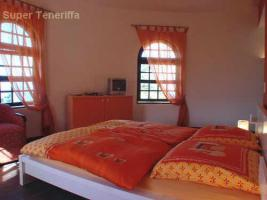 Foto 4 Teneriffa- Urlaub im Turmstudio der Finca Cuco Azul - Teneriffa Nord