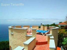 Foto 6 Teneriffa- Urlaub im Turmstudio der Finca Cuco Azul - Teneriffa Nord