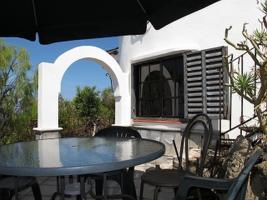 Foto 3 Teneriffa - Urlaub im romantischen Turm ab 65.- € / Tag