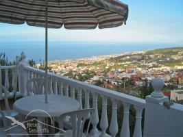 Foto 3 Teneriffa - Urlaubsfinca ''Bella Vista'' 2 Pers. 47.- € / Tag