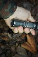 Foto 2 Test Info LED DEVIL    I  P  X 7  Lampe  Hunter 250 LM