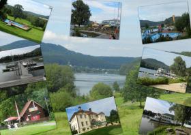 Foto 5 Teutoburger Wald Schieder Ferienwohnung Preiser am Schiedersee