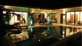 Thailand Cape Rawai Villas
