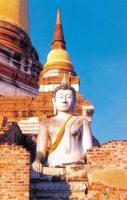 Thailand Sri Lanka Kombireise