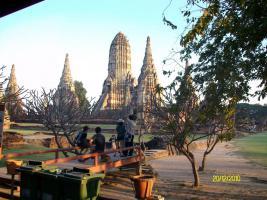 Foto 3 Thailand und die Tempel der Götter