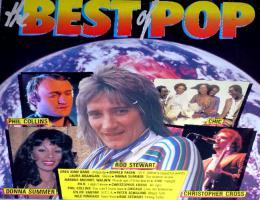 The Best Of Pop ° Vinyl LP ° 1983