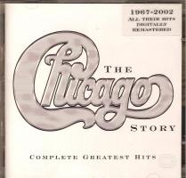 The Chicago Story (2 CD) - Complete Greatest Hits