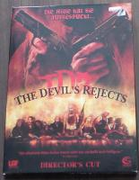 The Devil's Rejects DVD Director's Cut Horror Splatter Action Rob Zombie