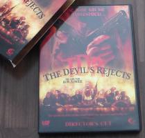 Foto 4 The Devil's Rejects DVD Director's Cut Horror Splatter Action Rob Zombie