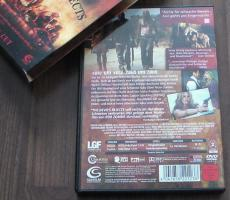 Foto 5 The Devil's Rejects DVD Director's Cut Horror Splatter Action Rob Zombie