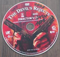 Foto 7 The Devil's Rejects DVD Director's Cut Horror Splatter Action Rob Zombie
