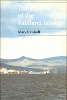 The History of the Falkland Islands