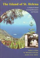 The Island of St Helena