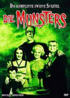 The Munsters - Staffel 2 (6 DVDs)