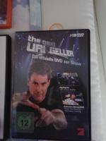 The Next Uri Geller Neuwertige DVD