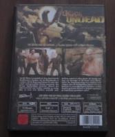 Foto 2 The Quick and the Undead DVD Film Splatter Horror Zombie Western Dark Future