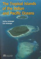 The Tropical Islands of the Indian and Pacific Oceans