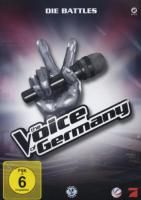 The Voice of Germany - Die Battles (2 Discs)