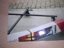 Thule 442- Dachträger Skiträger