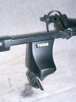 Foto 3 Thule Fahrradträger MTB Pro 559 (Dachmontage)