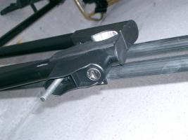 Foto 4 Thule Fahrradträger MTB Pro 559 (Dachmontage)