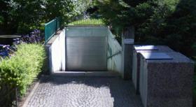 Tiefgaragenstellplatz in Au-Haidhausen - München