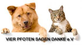 Foto 4 Tiere benötigen Ihre Hilfe