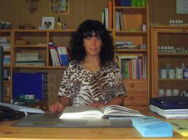 Tierheilpraxis Elisabeth Abu Zaid
